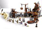 Imprimer le dessin en couleurs : Lego, numéro 159254
