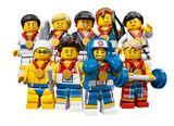 Imprimer le dessin en couleurs : Lego, numéro 159255