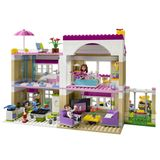 Imprimer le dessin en couleurs : Lego, numéro 239140
