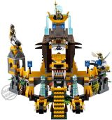 Imprimer le dessin en couleurs : Lego, numéro 306882