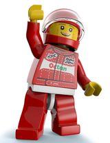 Imprimer le dessin en couleurs : Lego, numéro 386066