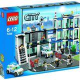 Imprimer le dessin en couleurs : Lego, numéro 46301