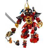Imprimer le dessin en couleurs : Lego, numéro 47632