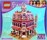 Imprimer le dessin en couleurs : Lego, numéro 477105