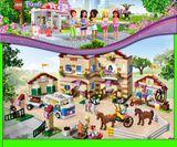 Imprimer le dessin en couleurs : Lego, numéro 47830