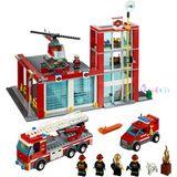 Imprimer le dessin en couleurs : Lego, numéro 502644