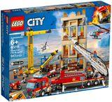 Imprimer le dessin en couleurs : Lego, numéro d1d79897