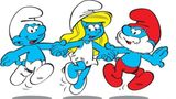 Imprimer le dessin en couleurs : Les Schtroumpfs, numéro 166cc0a8