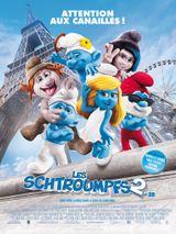 Imprimer le dessin en couleurs : Les Schtroumpfs, numéro 709c86cc