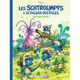 Imprimer le dessin en couleurs : Les Schtroumpfs, numéro 76bf41a5