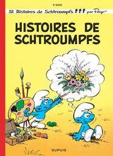 Imprimer le dessin en couleurs : Les Schtroumpfs, numéro b055969d