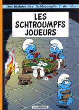 Imprimer le dessin en couleurs : Les Schtroumpfs, numéro e2221609
