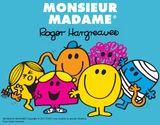 Imprimer le dessin en couleurs : Monsieur Madame, numéro 118802