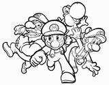 Imprimer le coloriage : Nintendo, numéro 10f38093