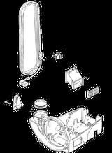 Imprimer le coloriage : Kirby, numéro 146647