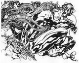 Imprimer le coloriage : Kirby, numéro 146648