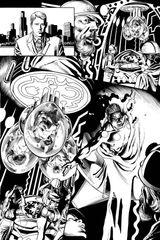 Imprimer le coloriage : Kirby, numéro 146661