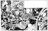 Imprimer le coloriage : Kirby, numéro 146669