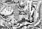 Imprimer le coloriage : Kirby, numéro 15100