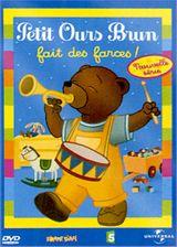 Imprimer le dessin en couleurs : Petit Ours brun, numéro 10747