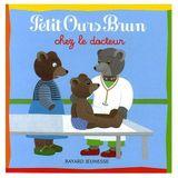 Imprimer le dessin en couleurs : Petit Ours brun, numéro 10752