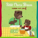 Imprimer le dessin en couleurs : Petit Ours brun, numéro 10753