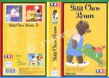 Imprimer le dessin en couleurs : Petit Ours brun, numéro 10767