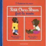 Imprimer le dessin en couleurs : Petit Ours brun, numéro 118762
