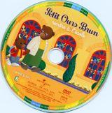 Imprimer le dessin en couleurs : Petit Ours brun, numéro 118773