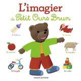 Imprimer le dessin en couleurs : Petit Ours brun, numéro 683948