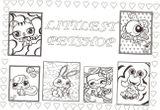 Imprimer le dessin en couleurs : Petshop, numéro 20538
