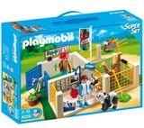 Imprimer le dessin en couleurs : Playmobil, numéro 120824