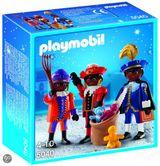 Imprimer le dessin en couleurs : Playmobil, numéro 120831