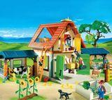 Imprimer le dessin en couleurs : Playmobil, numéro 120834