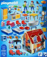 Imprimer le dessin en couleurs : Playmobil, numéro 120844