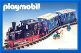 Imprimer le dessin en couleurs : Playmobil, numéro 120845