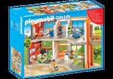 Imprimer le dessin en couleurs : Playmobil, numéro 12f0e778