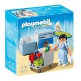 Imprimer le dessin en couleurs : Playmobil, numéro 137656