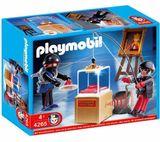 Imprimer le dessin en couleurs : Playmobil, numéro 137657
