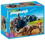 Imprimer le dessin en couleurs : Playmobil, numéro 137658