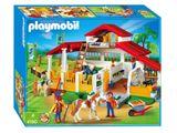 Imprimer le dessin en couleurs : Playmobil, numéro 151459
