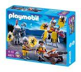 Imprimer le dessin en couleurs : Playmobil, numéro 151555