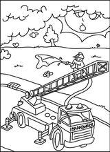 Imprimer le coloriage : Playmobil, numéro 29521