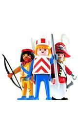 Imprimer le dessin en couleurs : Playmobil, numéro 46749