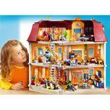 Imprimer le dessin en couleurs : Playmobil, numéro 47752