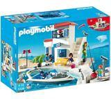 Imprimer le dessin en couleurs : Playmobil, numéro 502648