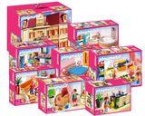Imprimer le dessin en couleurs : Playmobil, numéro 594647