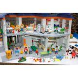 Imprimer le dessin en couleurs : Playmobil, numéro 621849