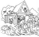 Imprimer le coloriage : Playmobil, numéro 66288