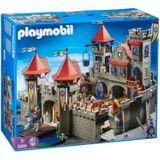 Imprimer le dessin en couleurs : Playmobil, numéro 76061